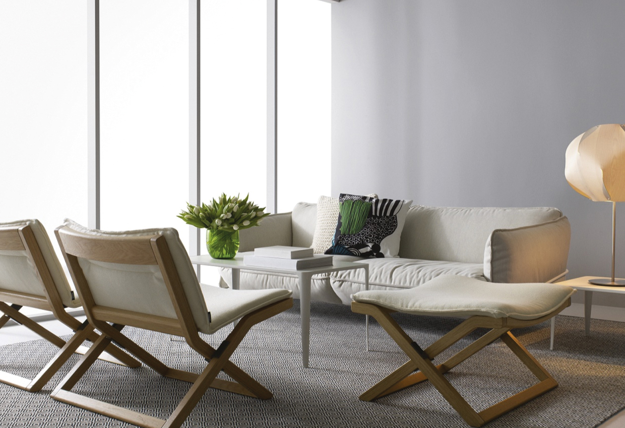 We provide you timeless <strong>scandinavian </strong> furniture